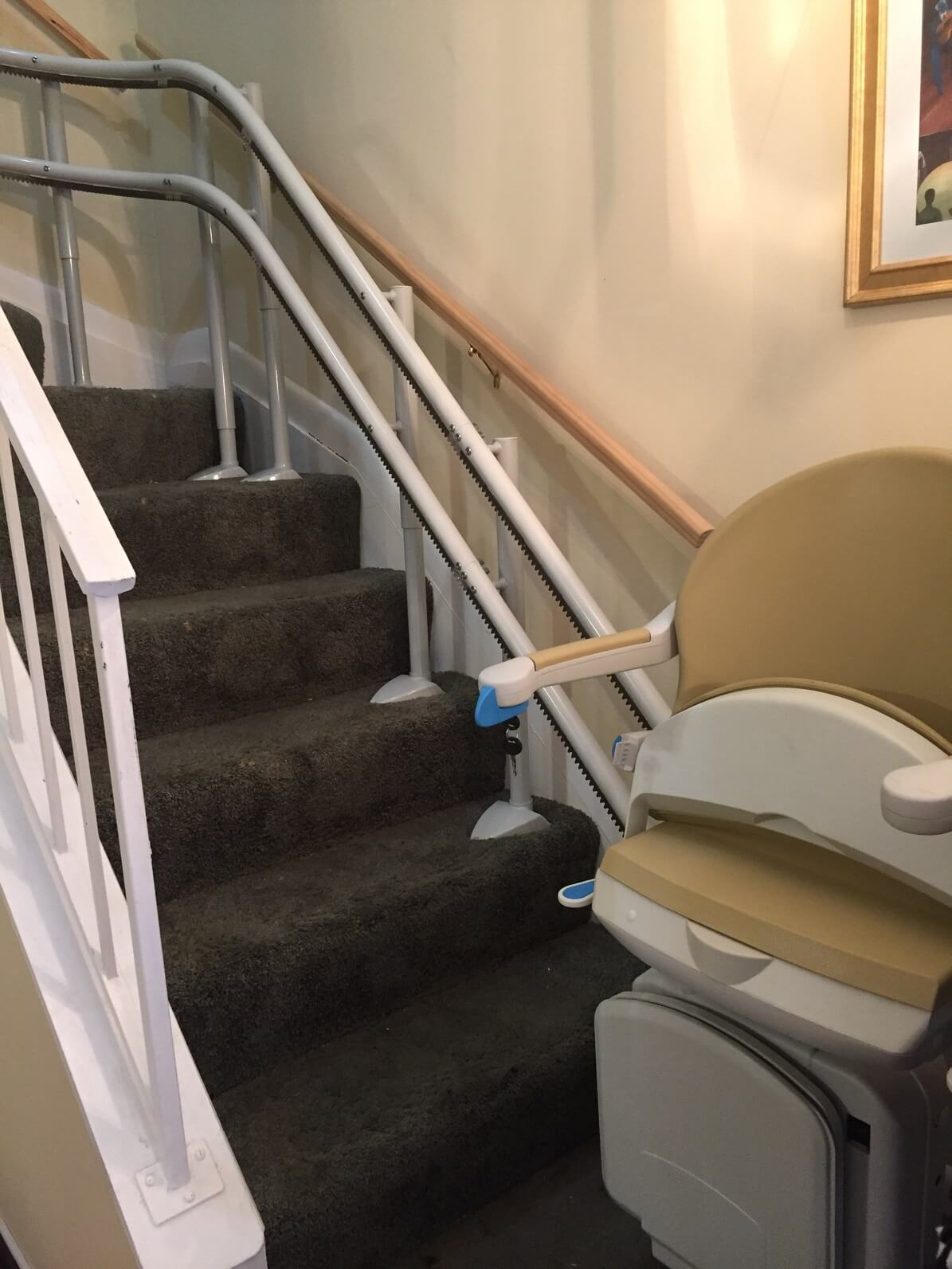 Stair Chair Lift Medicare 5 Signs That It 39s Time To Get A Stair Lift For Your Parents