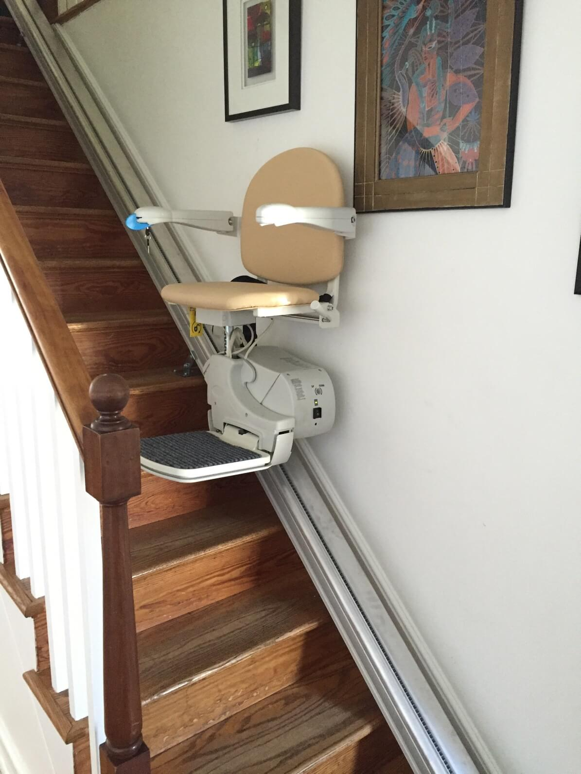 chair lifts medicare wooden baby high singapore things to consider when deciding get a stair lift for your home
