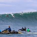 Nelscott Reef Big Wave Surfing Pro/Am Event 2017/18 – Update