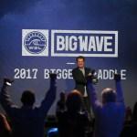 WSL Big Wave Awards – Winners Photo Highlights