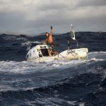 Chris Bertish Talks About Paddling Across the Atlantic, and Survival