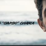 CHARGING LIKE CHUMBO