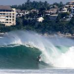 Puerto Escondido Challenge Given the Green Light