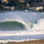 2017 BWT PUERTO ESCONDIDO CHALLENGE CALLED ON FOR MONDAY START