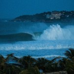 2017 BWT PUERTO ESCONDIDO CHALLENGE CALLED ON