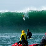 WORLD SURF LEAGUE BUYS TITANS OF MAVERICKS EVENT FOR $525K