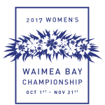 The Women Will Take On Waimea