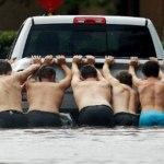 5 Ways You Can Help Hurricane Harvey Victims