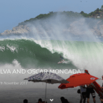RIP JEAN DA SILVA AND OSCAR MONCADA