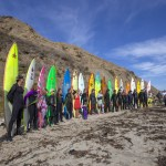 BIG WAVE TOUR MAVERICKS CHALLENGE COMPETITION WINDOW OPENS NOVEMBER 1, 2018