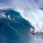 Green Alert: Jaws Challenge at Pe'ahi Confirmed for Monday, November 26