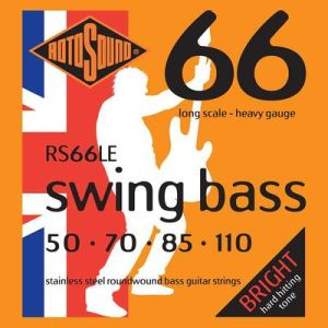RS66LE swing bass