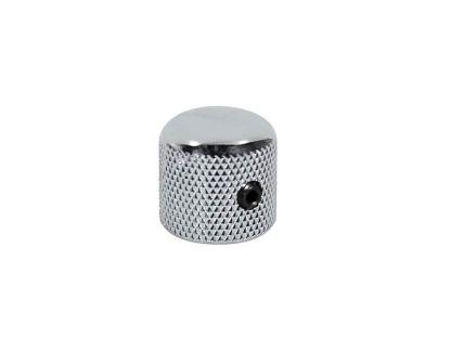 Dome knob 18mm
