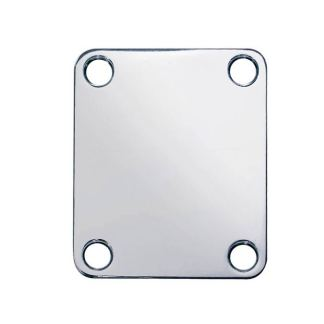 neck mounting plate