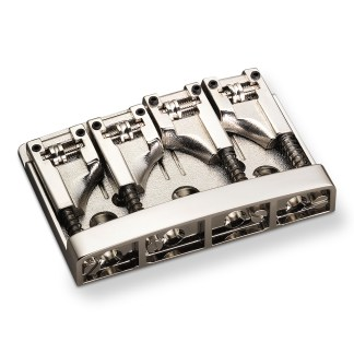 Schaller 3D-4 bass bridge