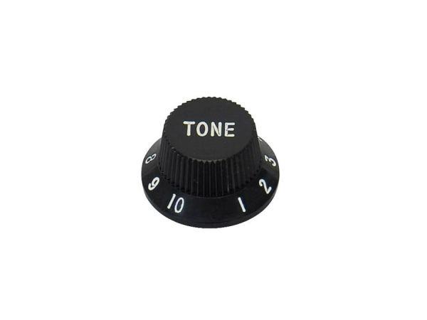 Bell knob tone