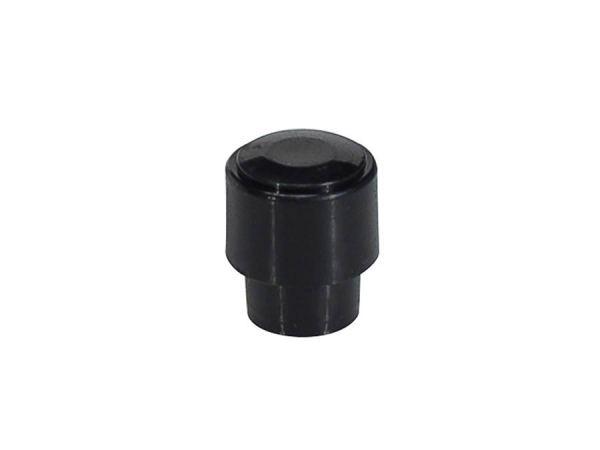Barrel switch cap