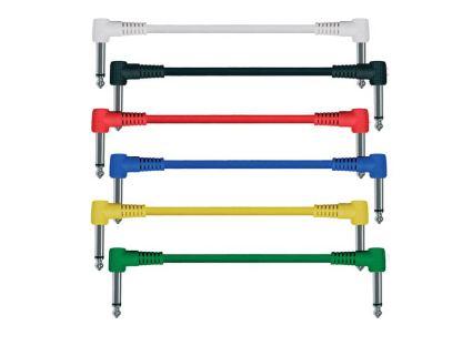Guitar Pedal Cables