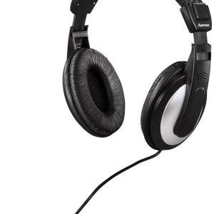 Headphones Hama