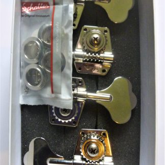 BM Bass machine heads