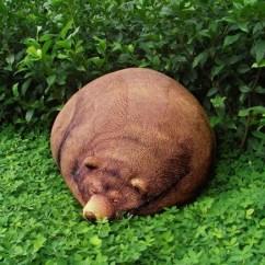 Panda Bean Bag Chair Tulle Covers For Wedding Sleeping Bear