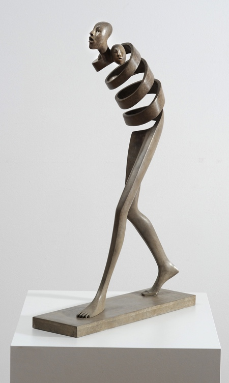 Sculptures By Isabel Miramontes