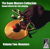 Monsters CD cover