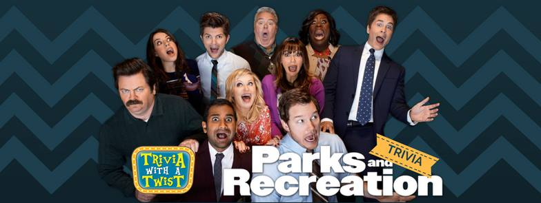 02-04 - Parks and Recreation Trivia