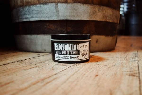 Candle - Coco Porter