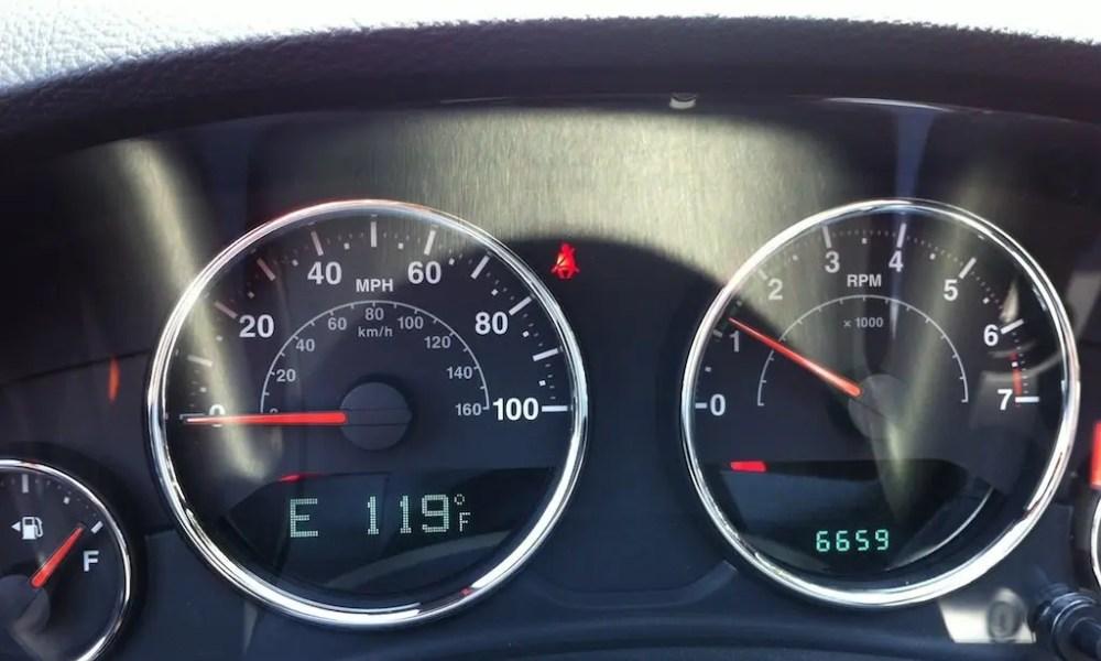 It's Hot!