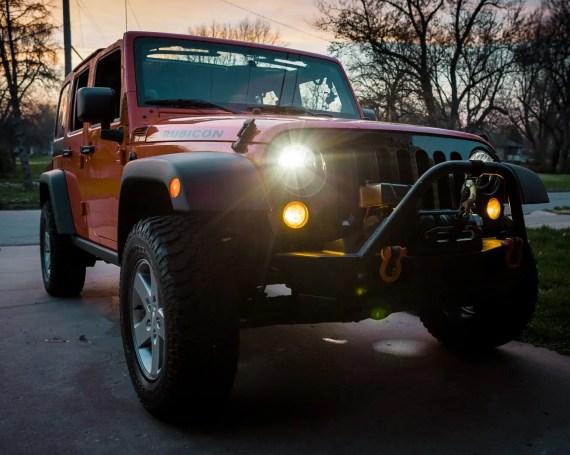Trucklite LED Headlamps