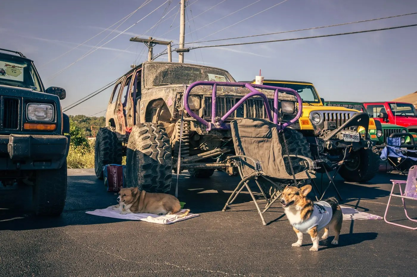 Tri lakes chrysler dodge jeep 2018 dodge reviews for Tanner motors brainerd minnesota