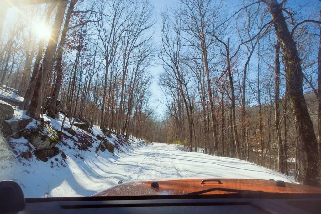 Richland-Creek-Backpacking-14