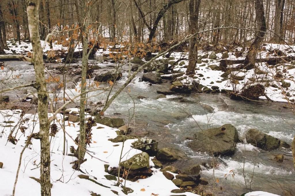 Richland-Creek-Backpacking-6