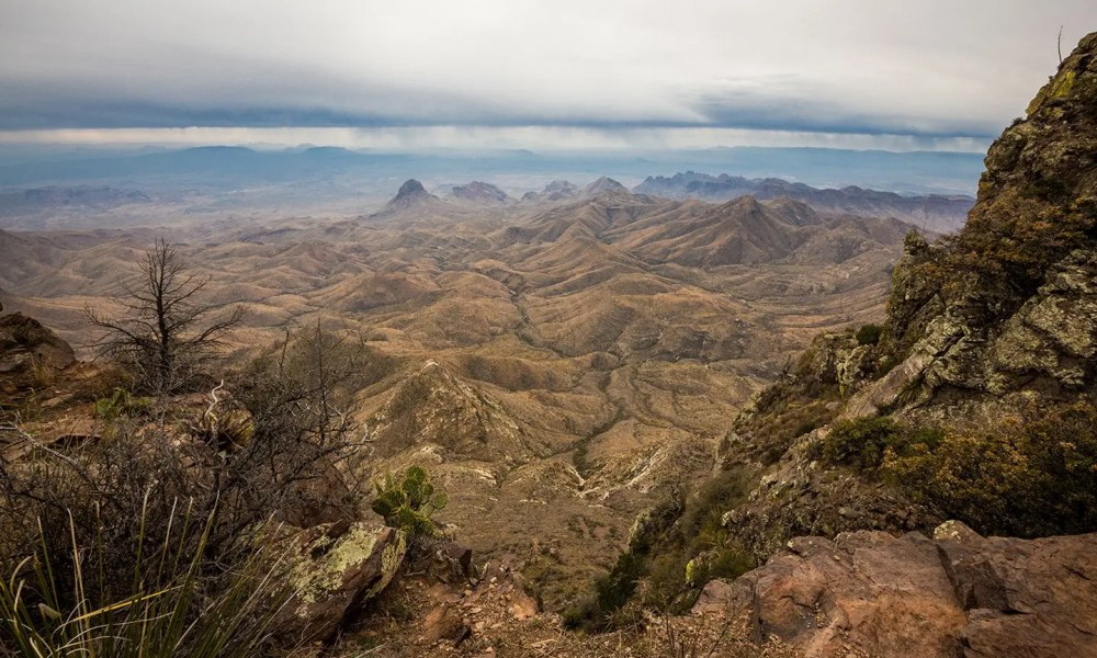 Big Bend National Park Adventure