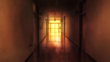 How Kyoukai no Kanata came to be an anime Toxic Muffin
