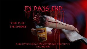 By Days End (2020) Movie Mp4 Download