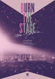 Burn The Stage Movie Download : stage, movie, download, Stage, Movie, (2018), (Korean), Download, Toxicwap