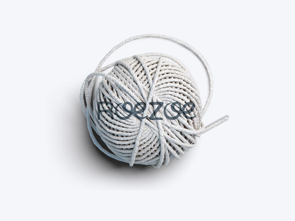 Logo y creación de marca RoeZoe