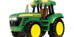 John-Deere-Tractors