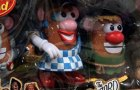 Mr. Potato Head and The Wizard of Oz