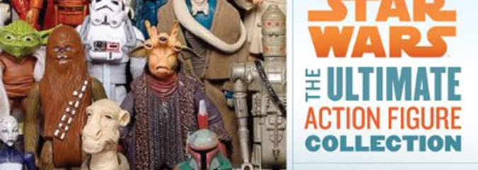 Star Wars Action Figures Collectible Guides