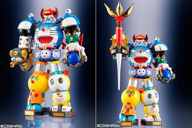 chogokin-chogattai-sf-robot-fujiko-f-fujio-model-bandai-toy-1