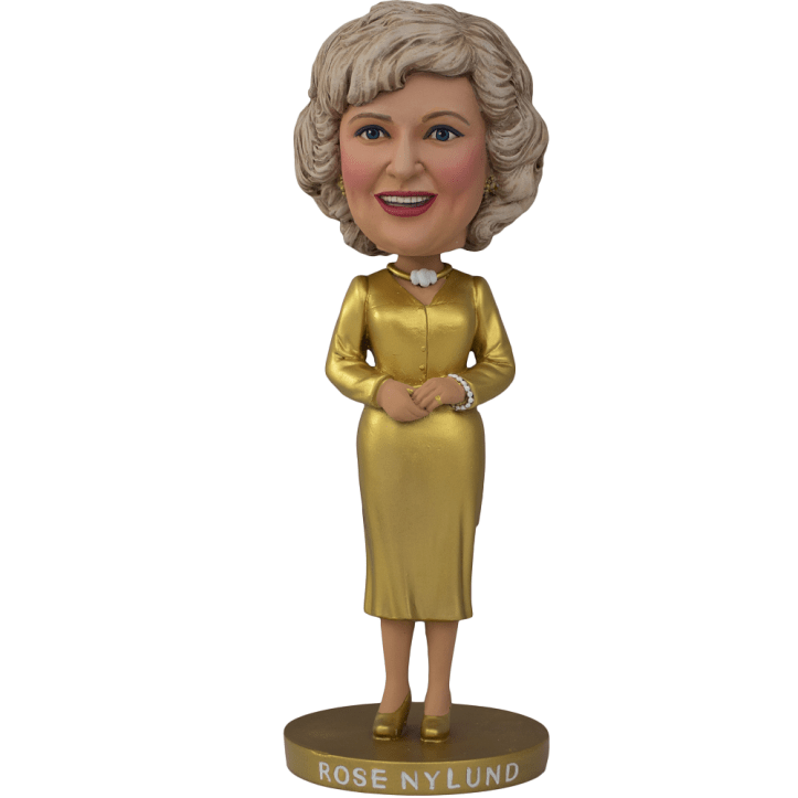 Icon Heroes_SDCC_Rose Nylund Bobble