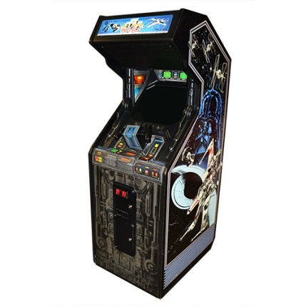 Orignal Arcade Cab