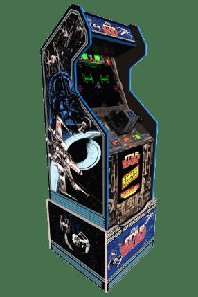 Arcade1up Version