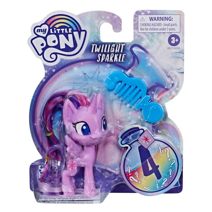MLP Potion Ponies Twilight Sparkle
