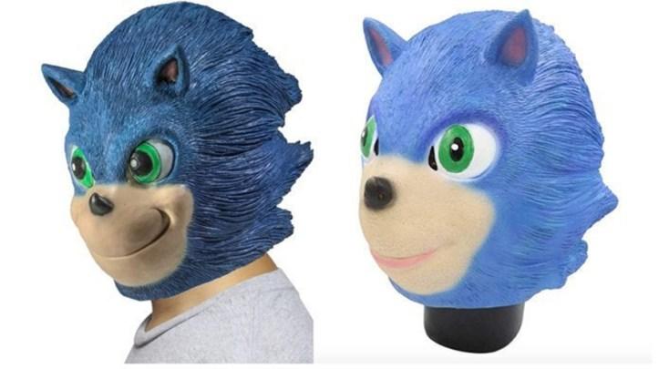 Sonic_The_Hedgehog_Halloween_Masks