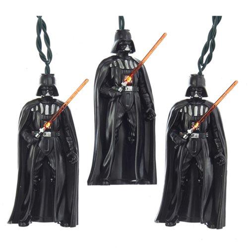 Lights Vader
