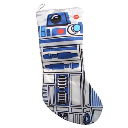 Stocking R2